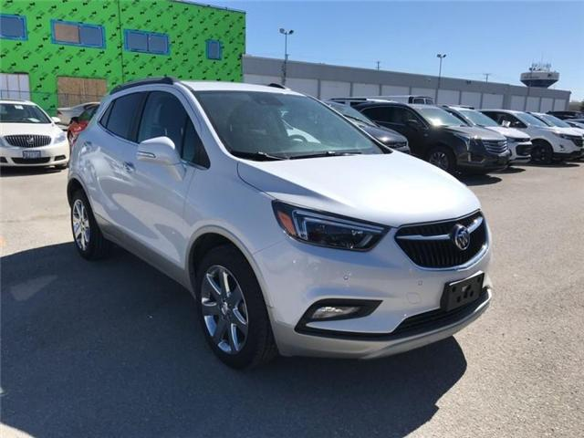 2019 Buick Encore Essence (Stk: B717059) in Newmarket - Image 7 of 20