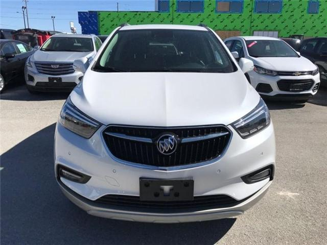 2019 Buick Encore Essence (Stk: B717059) in Newmarket - Image 8 of 20