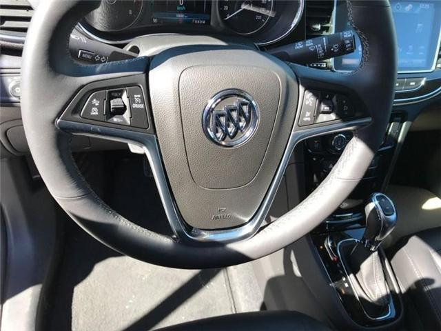 2019 Buick Encore Essence (Stk: B717059) in Newmarket - Image 15 of 20