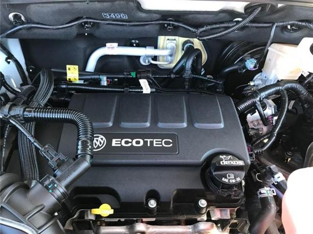 2019 Buick Encore Essence (Stk: B717059) in Newmarket - Image 20 of 20
