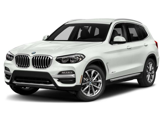 2019 BMW X3 xDrive30i (Stk: 19606) in Thornhill - Image 1 of 9