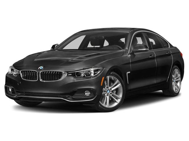 2019 BMW 440i xDrive Gran Coupe  (Stk: 19646) in Thornhill - Image 1 of 9