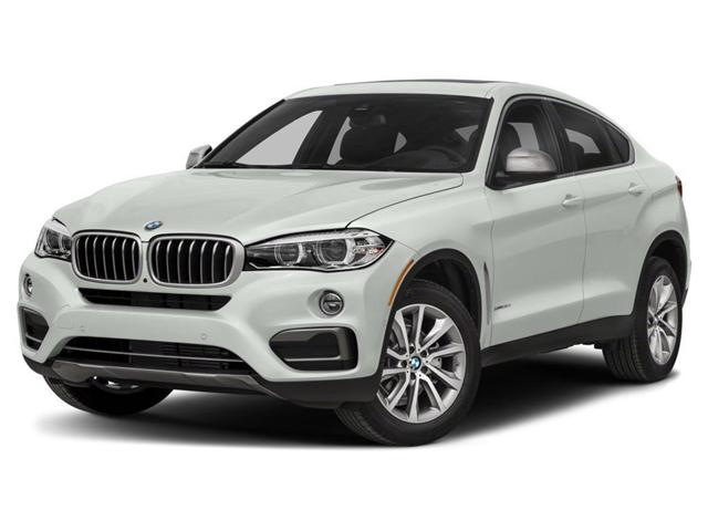 2019 BMW X6 xDrive35i (Stk: 19683) in Thornhill - Image 1 of 9