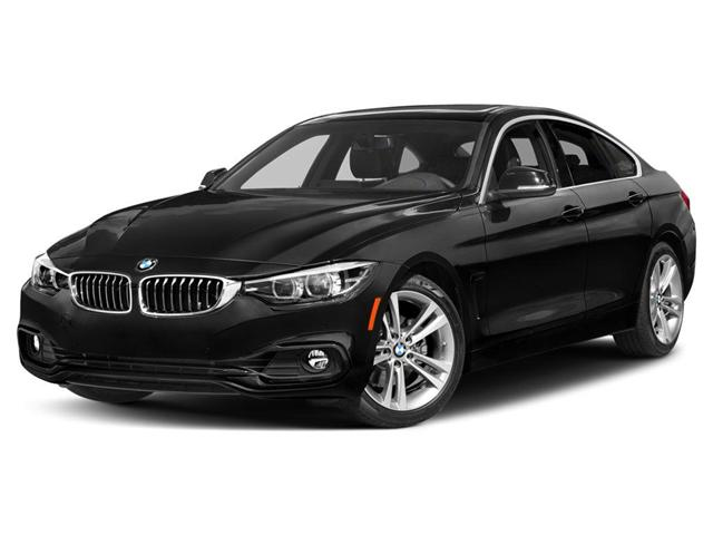 2019 BMW 430i xDrive Gran Coupe  (Stk: 19686) in Thornhill - Image 1 of 9