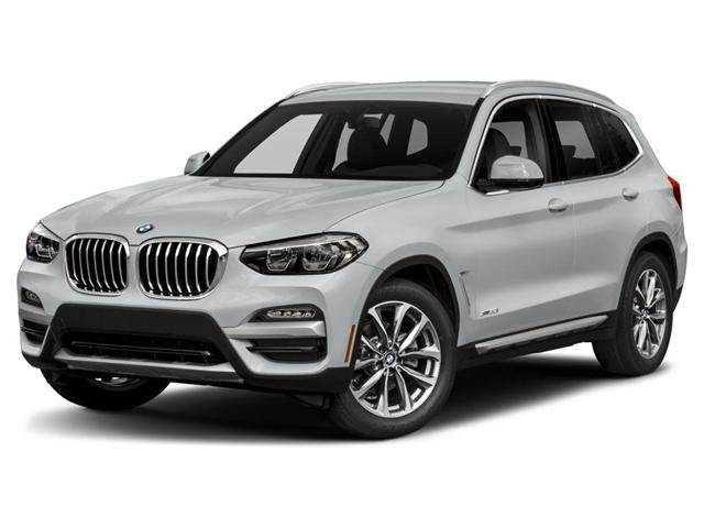 2019 BMW X3 xDrive30i (Stk: 19707) in Thornhill - Image 1 of 9