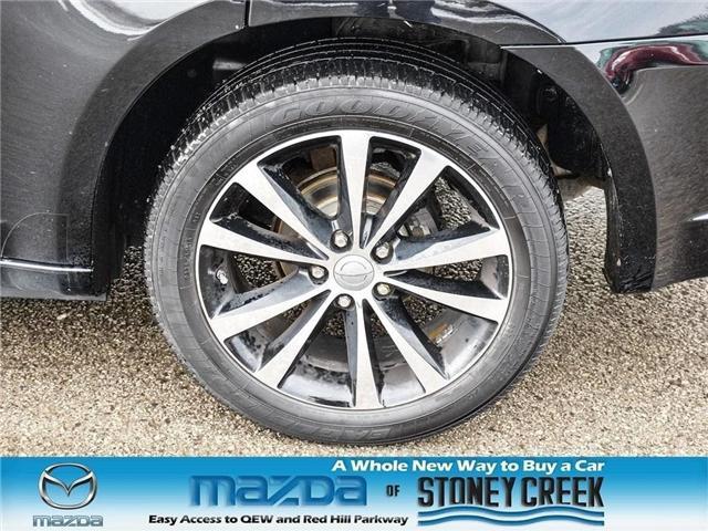 2012 Chrysler 200 S (Stk: SR1030A) in Hamilton - Image 7 of 21