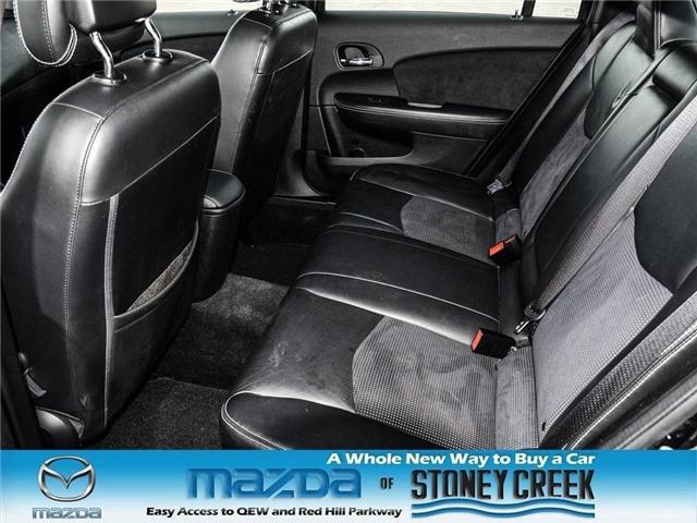 2012 Chrysler 200 S (Stk: SR1030A) in Hamilton - Image 14 of 21