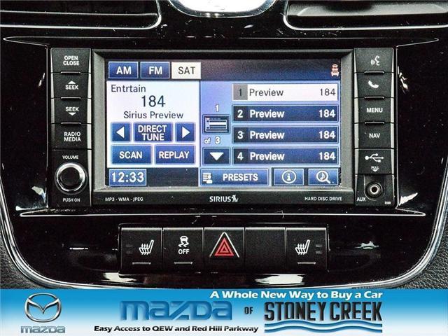 2012 Chrysler 200 S (Stk: SR1030A) in Hamilton - Image 17 of 21