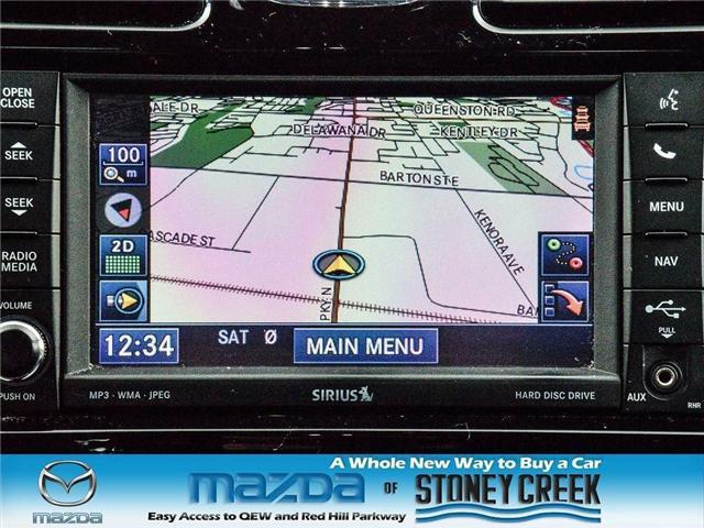 2012 Chrysler 200 S (Stk: SR1030A) in Hamilton - Image 18 of 21