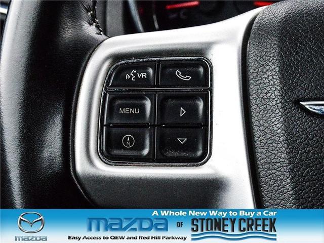 2012 Chrysler 200 S (Stk: SR1030A) in Hamilton - Image 20 of 21
