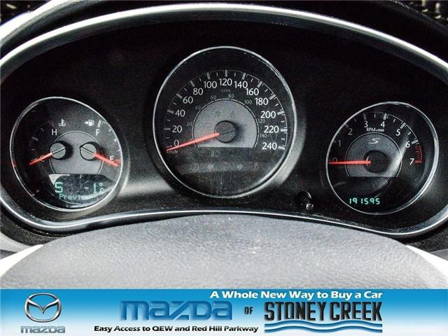 2012 Chrysler 200 S (Stk: SR1030A) in Hamilton - Image 21 of 21