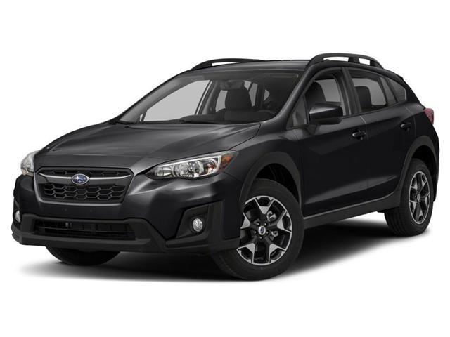 2019 Subaru Crosstrek Limited (Stk: S3831) in Peterborough - Image 1 of 9