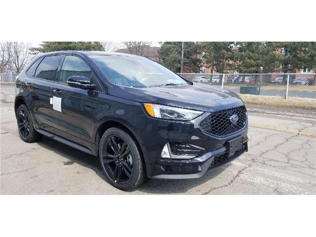 2019 Ford Edge ST (Stk: 19ED1206) in Unionville - Image 1 of 17