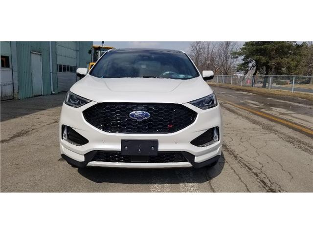 2019 Ford Edge ST (Stk: 19ED1223) in Unionville - Image 2 of 17