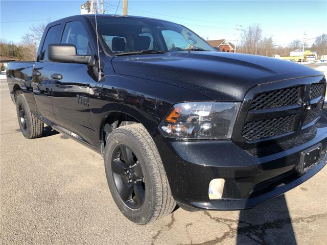 2018 RAM 1500 ST (Stk: -) in Kemptville - Image 1 of 9