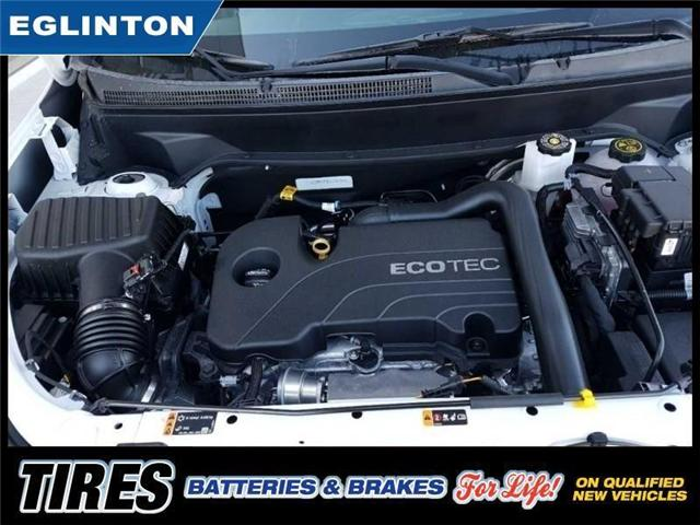 2019 Chevrolet Equinox Premier (Stk: K6249517) in Mississauga - Image 13 of 18