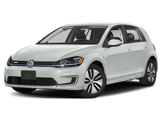 2019 Volkswagen e-Golf Comfortline (Stk: V4178) in Newmarket - Image 1 of 9