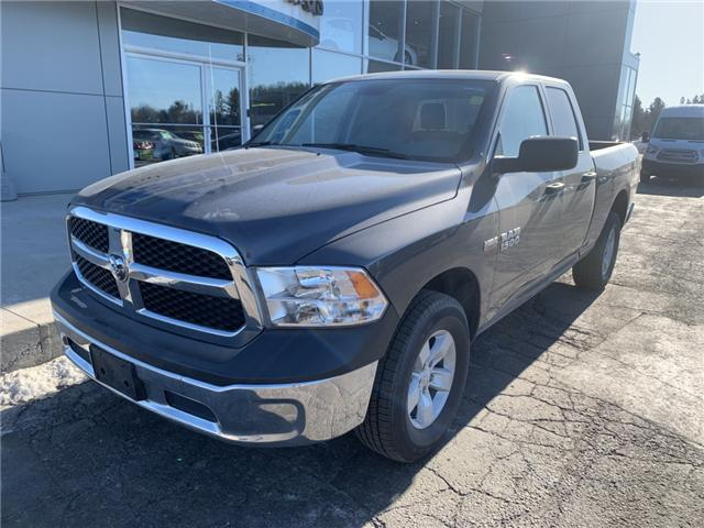 2017 RAM 1500 ST (Stk: 21698) in Pembroke - Image 2 of 9