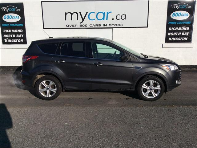 2016 Ford Escape SE (Stk: 190242) in North Bay - Image 2 of 21