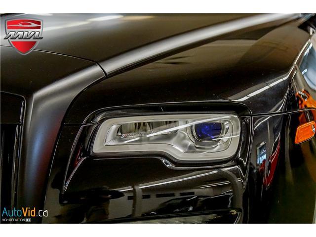 2017 Rolls-Royce Dawn  (Stk: ) in Oakville - Image 15 of 43