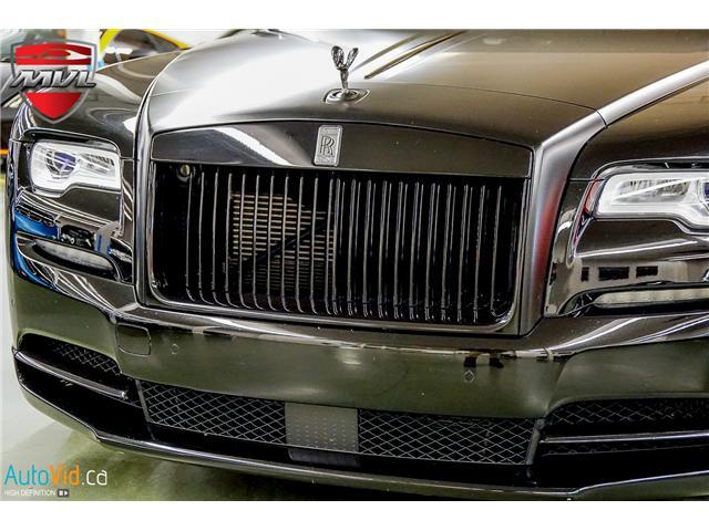 2017 Rolls-Royce Dawn  (Stk: ) in Oakville - Image 17 of 43