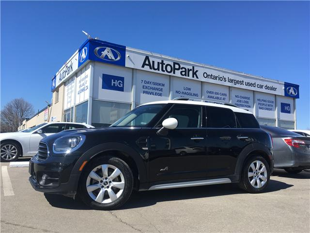 2019 MINI Countryman Cooper (Stk: 19-57787) in Brampton - Image 1 of 25
