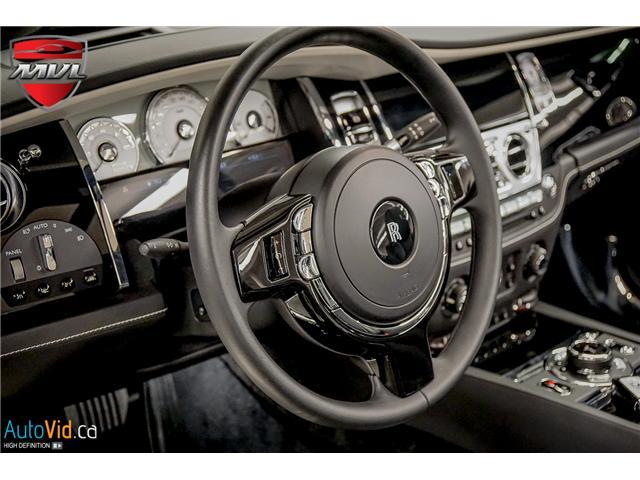 2017 Rolls-Royce Dawn  (Stk: ) in Oakville - Image 33 of 43