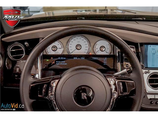 2017 Rolls-Royce Dawn  (Stk: ) in Oakville - Image 34 of 43