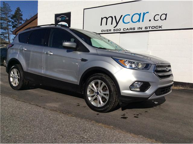 2017 Ford Escape SE (Stk: 190320) in North Bay - Image 1 of 20