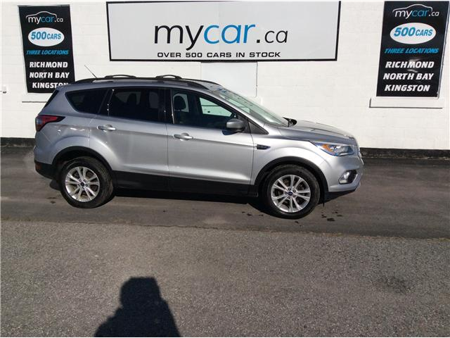 2017 Ford Escape SE (Stk: 190320) in North Bay - Image 2 of 20