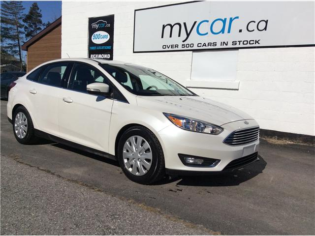 2015 Ford Focus Titanium (Stk: 190301) in Richmond - Image 1 of 21