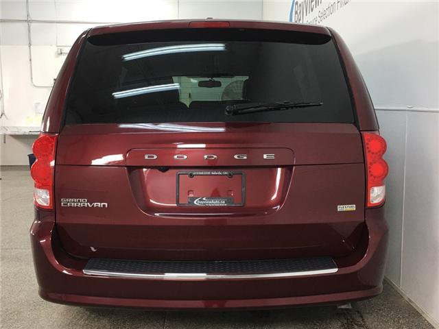 2018 Dodge Grand Caravan CVP/SXT (Stk: 34612R) in Belleville - Image 6 of 30