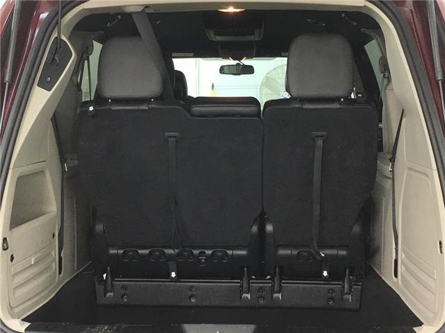 2018 Dodge Grand Caravan CVP/SXT (Stk: 34612R) in Belleville - Image 14 of 30