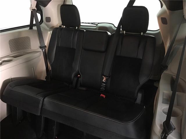 2018 Dodge Grand Caravan CVP/SXT (Stk: 34612R) in Belleville - Image 13 of 30