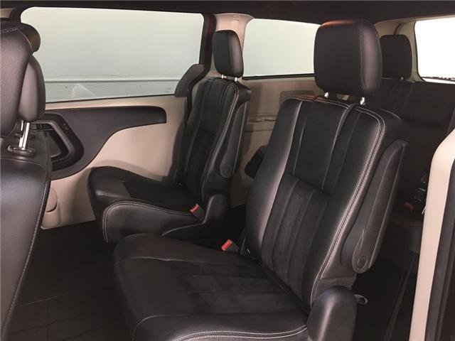 2018 Dodge Grand Caravan CVP/SXT (Stk: 34612R) in Belleville - Image 12 of 30