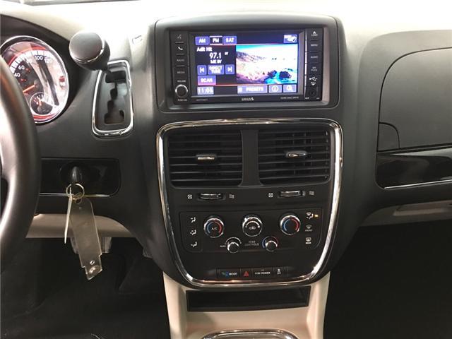 2018 Dodge Grand Caravan CVP/SXT (Stk: 34612R) in Belleville - Image 8 of 30