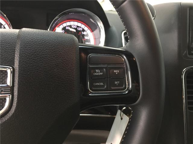 2018 Dodge Grand Caravan CVP/SXT (Stk: 34612R) in Belleville - Image 17 of 30