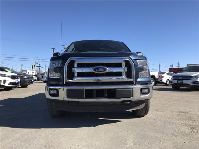 2016 Ford F-150 XL (Stk: 19136) in Sudbury - Image 2 of 15