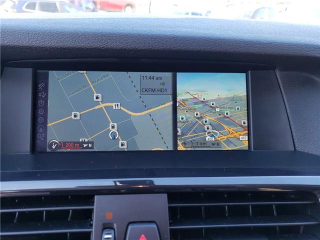2013 BMW X3 xDrive28i (Stk: a23401) in Toronto - Image 12 of 15
