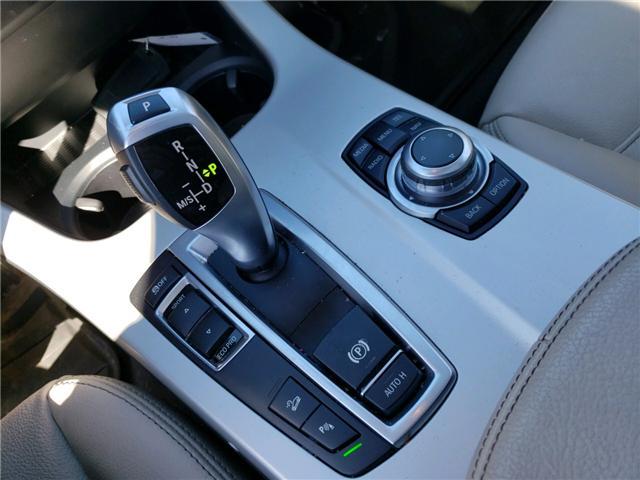 2013 BMW X3 xDrive28i (Stk: a23401) in Toronto - Image 14 of 15