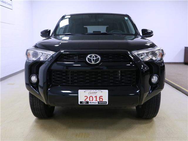 2016 Toyota 4Runner SR5 (Stk: 195198) in Kitchener - Image 19 of 29
