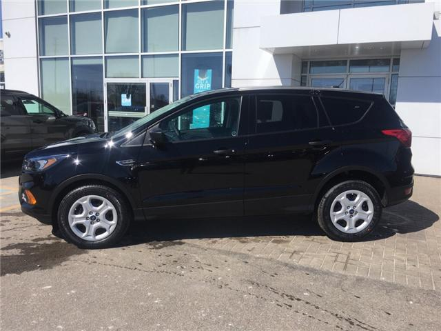 2019 Ford Escape S (Stk: 19154) in Perth - Image 2 of 13