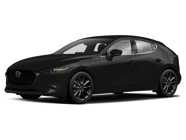 2019 Mazda Mazda3 GS (Stk: F111025) in Saint John - Image 1 of 2