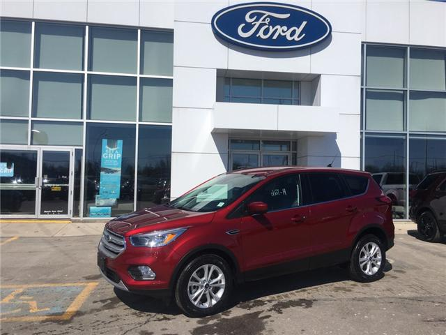 2019 Ford Escape SE (Stk: 1995) in Perth - Image 1 of 13