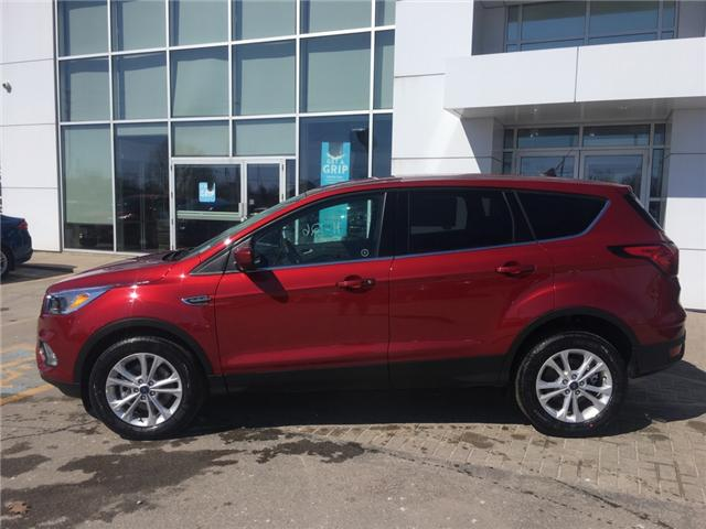 2019 Ford Escape SE (Stk: 1995) in Perth - Image 2 of 13