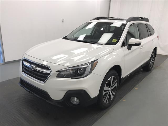 2019 Subaru Outback 3.6R Limited (Stk: 202804) in Lethbridge - Image 1 of 30