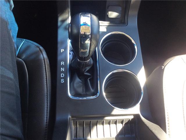 2018 Ford Flex SEL (Stk: 03334P) in Owen Sound - Image 17 of 23