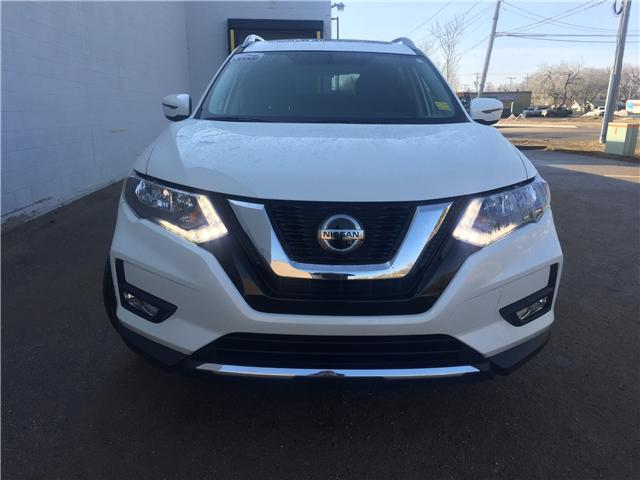 2018 Nissan Rogue SV (Stk: D1288) in Regina - Image 2 of 22