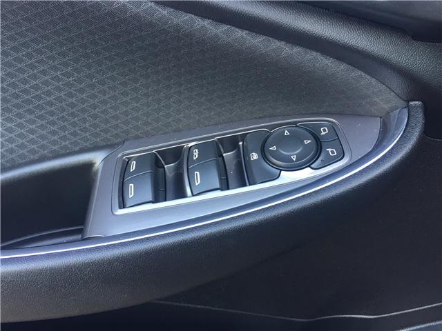 2018 Chevrolet Malibu LT (Stk: D1291) in Regina - Image 7 of 21