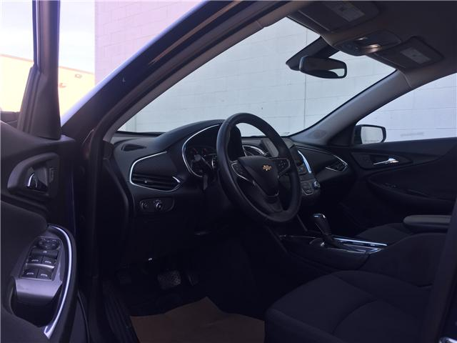 2018 Chevrolet Malibu LT (Stk: D1291) in Regina - Image 8 of 21